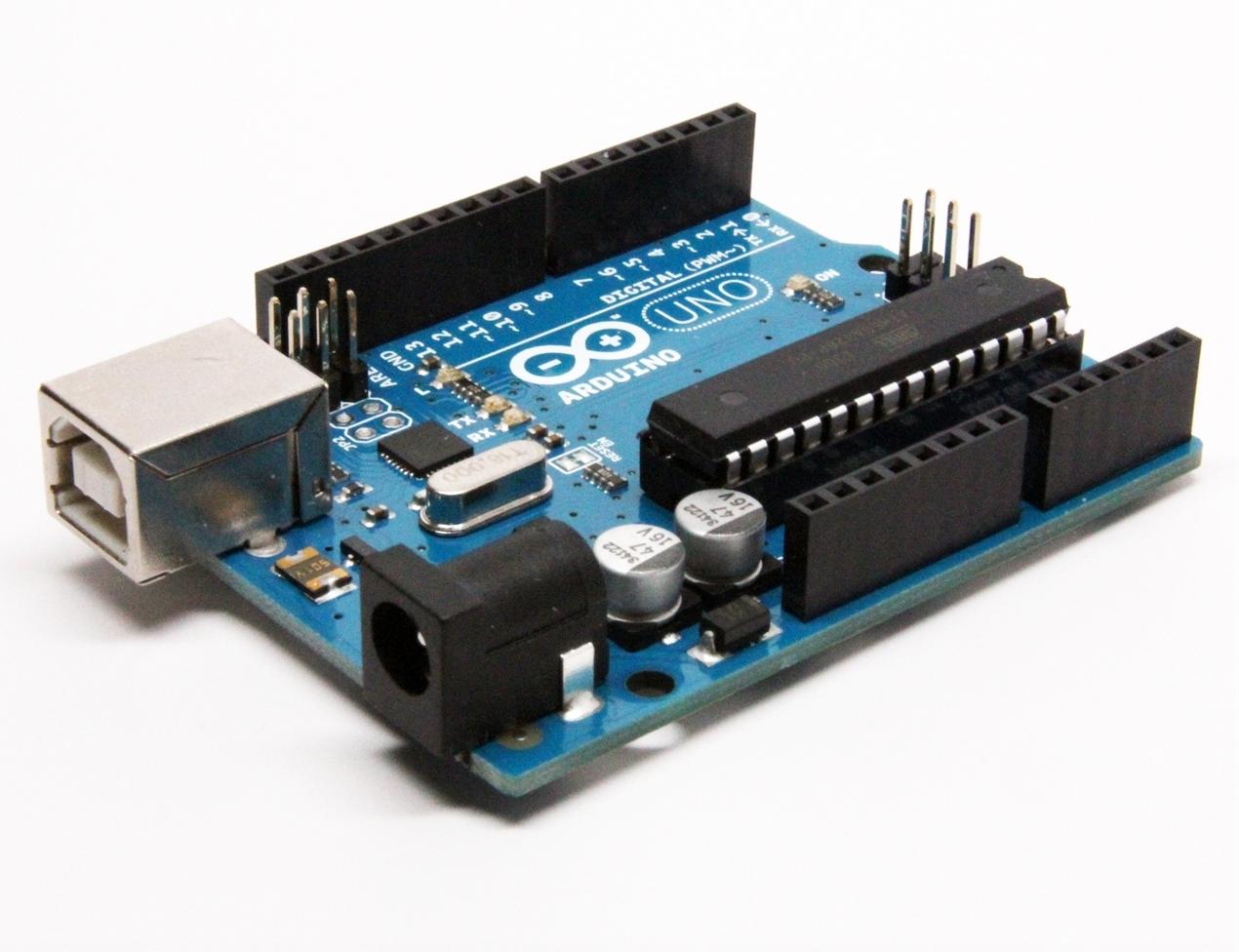 Arduino board r3