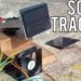 Wireless Solar Tracking System with LabVIEW and Arduino