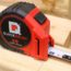 16′ Foot Quickdraw Pro Self Marking Tape (Review)