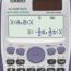 Review Casio FX-115ES – Engineering World