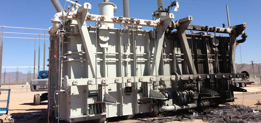 Distribution Transformer Failure : Causes, Analysis and