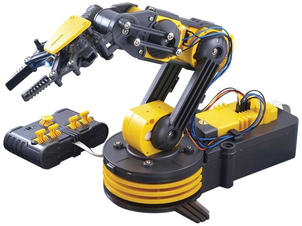 Amazon robot arm