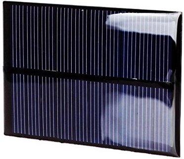 solar panel 1w