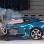 car crash tests