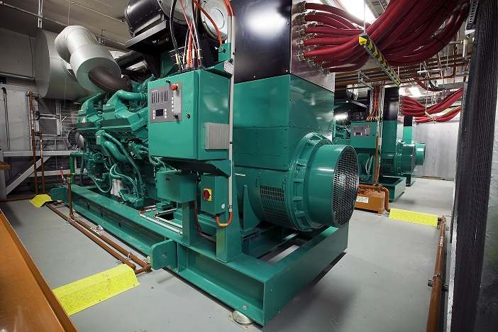 Generator Overheating : Causes & Solutions