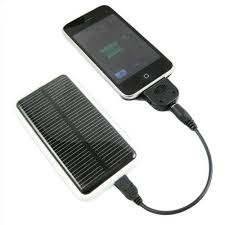 Emergency Mobile Charger using Solar Panel 5