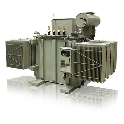 what is the use of distribution transformer