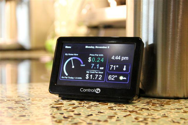 smart grids consumption of power