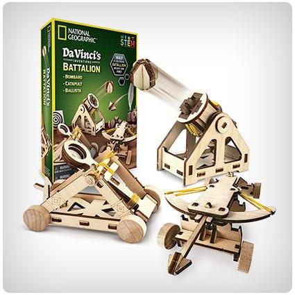 very smart engineering toys