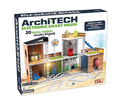 building house engineering toys