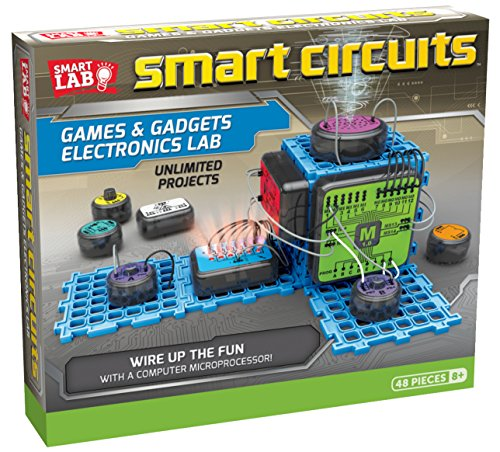 electronics engineering toys