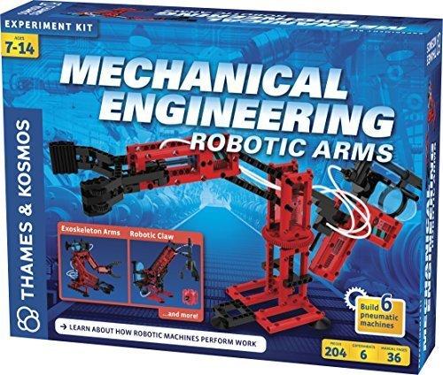 Smart engineering toys