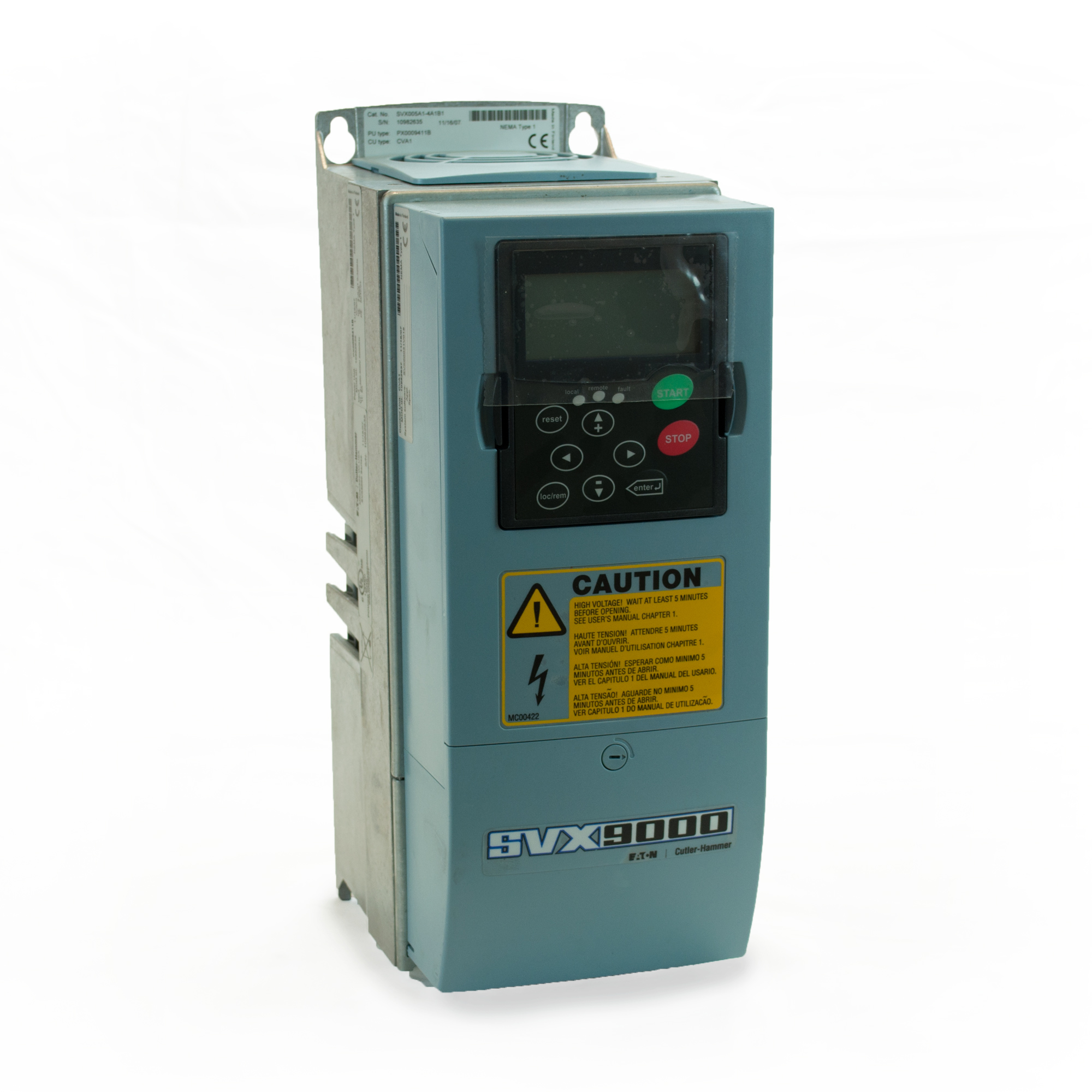 variable-frequency-drive eaton