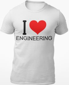 engineering is love