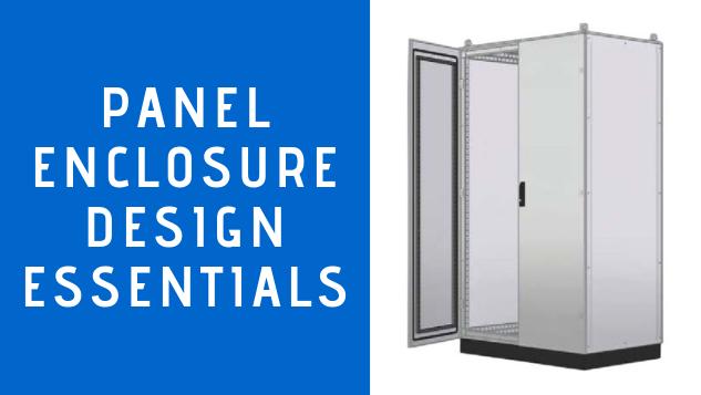 panel closure