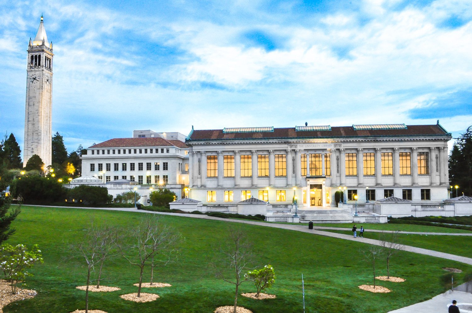 University of California- Berkeley