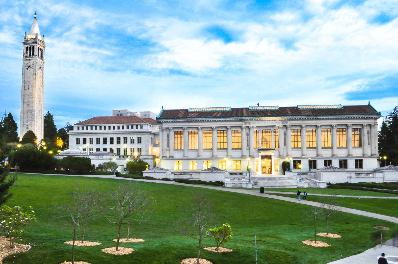 University of California- Berkeley