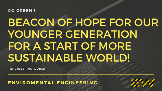 importance of environmental engineering