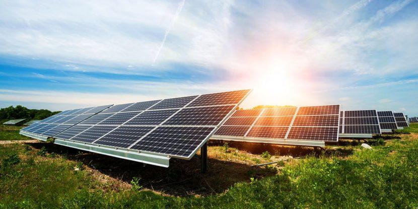 US solar energy