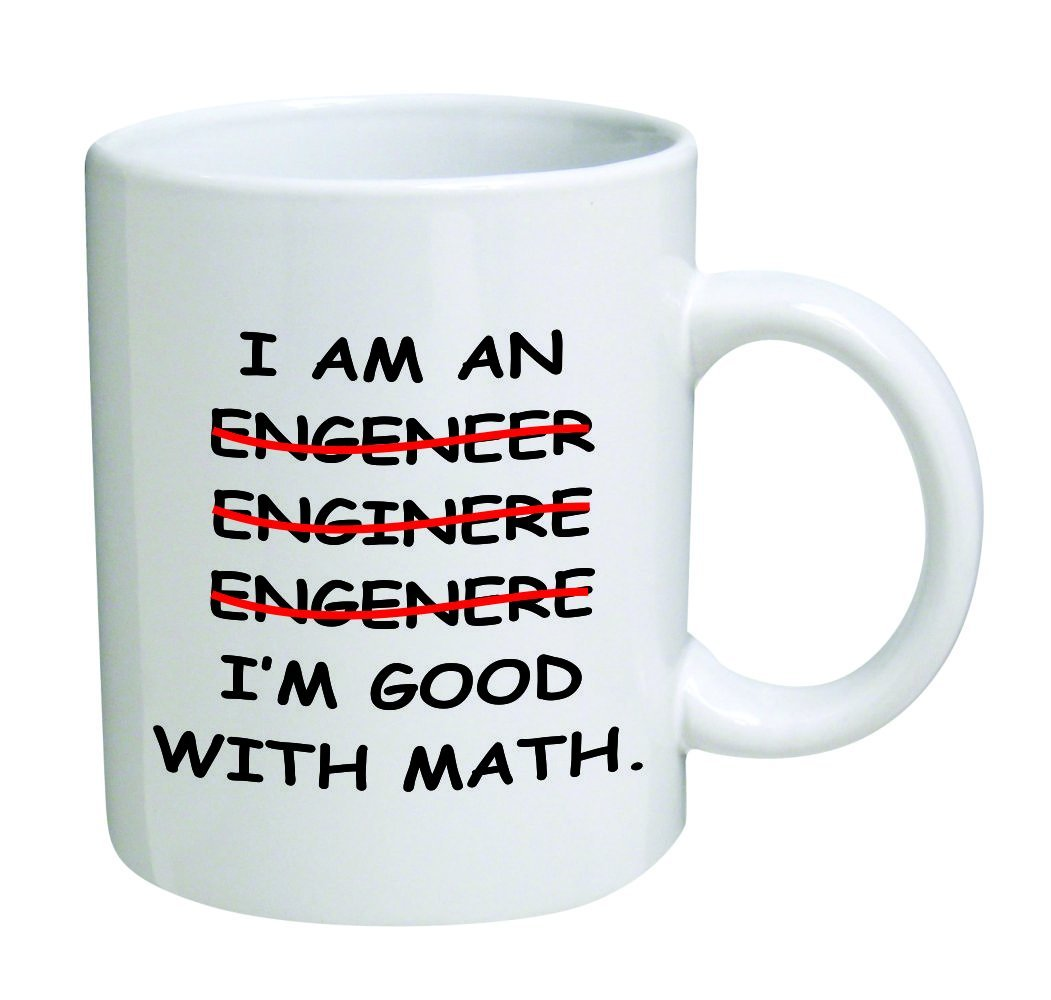 best cup for engineers