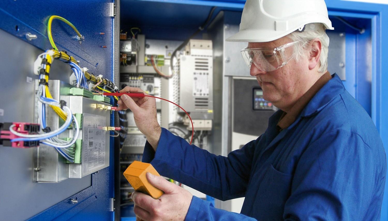 electrical testing engineer