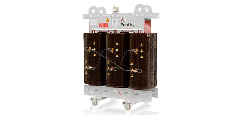 dry type transformers advantages