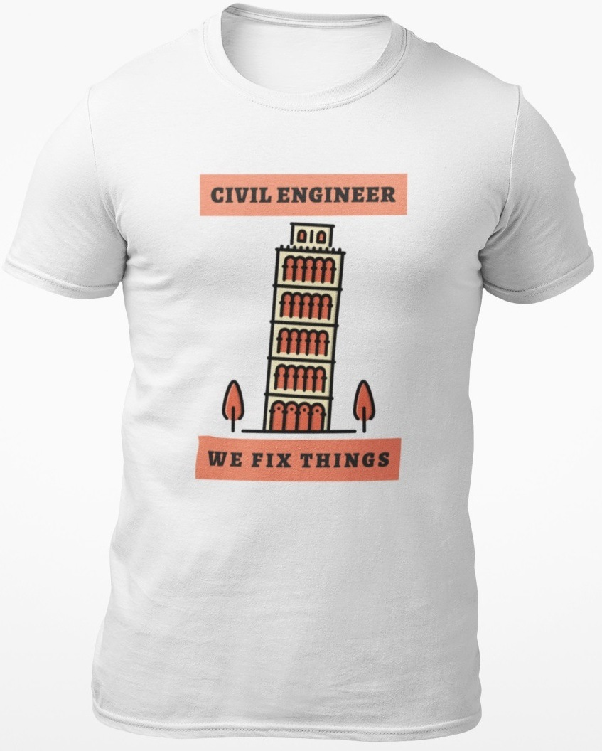 Civil Engineer Funny