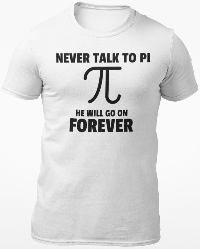 Pi thirst