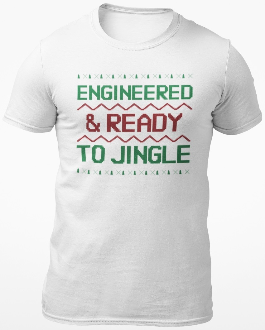 Holiday Engineer