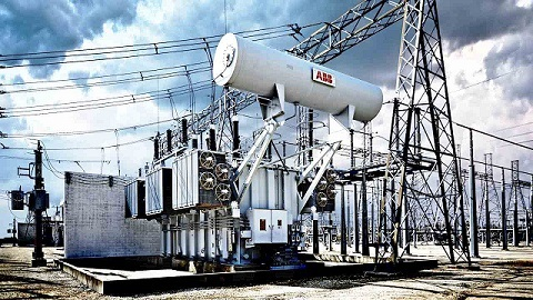 application of power transformer