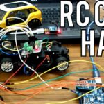 Hack RC Car
