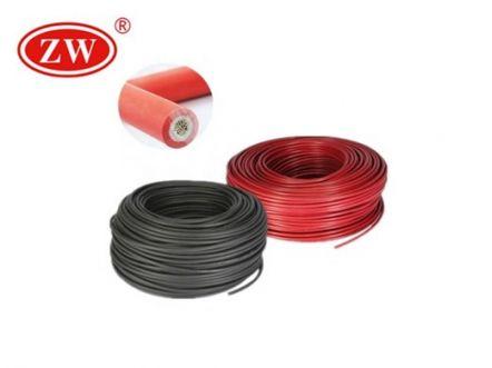PV cable bundle