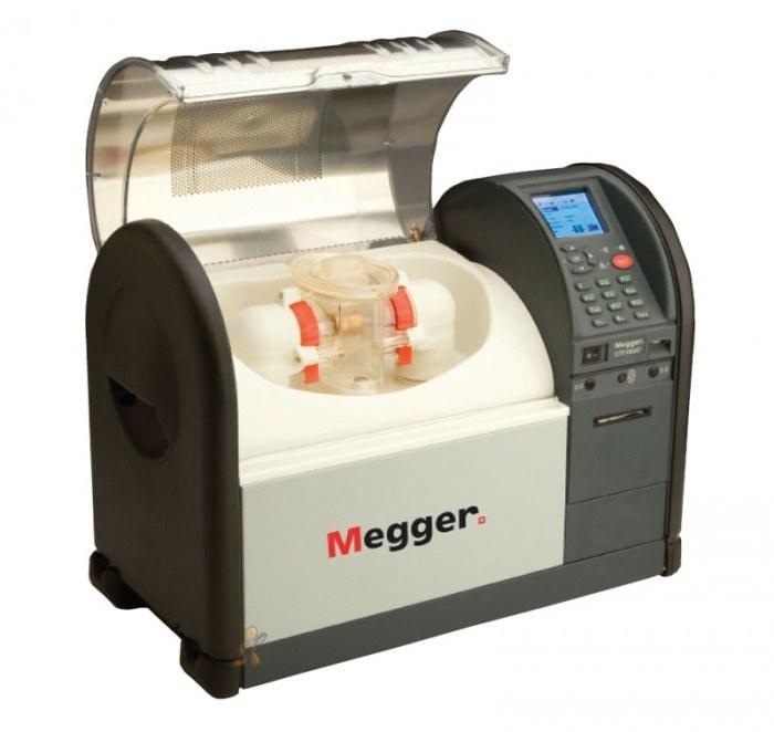 BDV Test Kit Megger
