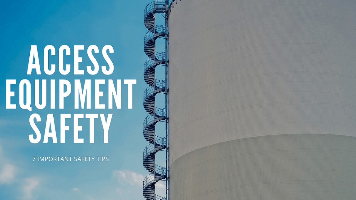 Access Equipment Safety
