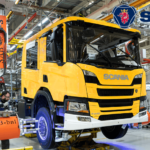 Scania Truck Production