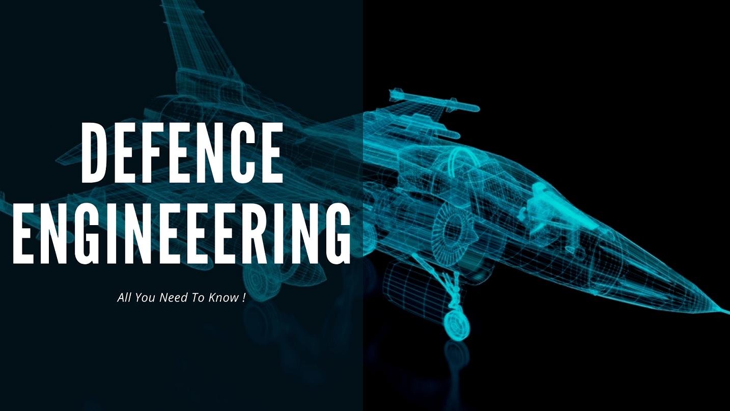 Defence engineering
